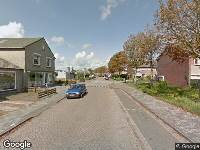 Ambulance naar Beukehoutstraat in Helmond
