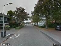 Besteld ambulance vervoer naar Dokter Brugmanstraat in Uitgeest