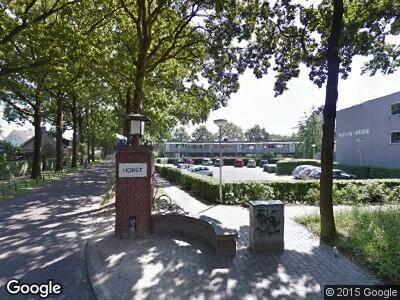 Brandweer naar De Bik in Hoogland vanwege voertuigbrand