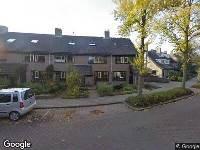 112 melding Ambulance naar Saskerstraat in Koedijk