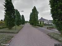112 melding Ambulance naar Biesven in Leende