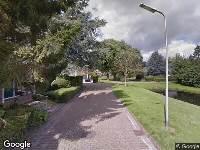 112 melding Ambulance naar Anemoonlaan in Zwijndrecht