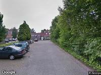 112 melding Ambulance naar Bonnefanten in Capelle aan den IJssel