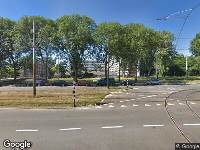 112 melding Ambulance naar Osdorpplein in Amsterdam