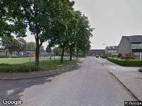 112 melding Ambulance naar Sibeliusstraat in Zevenaar