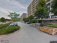 112 melding Ambulance naar Groenendaal in Ede
