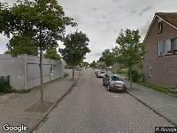 112 melding Ambulance naar J.M.P.de Biestraat in Alkmaar