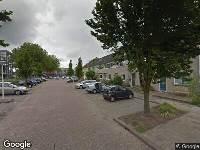 112 melding Ambulance naar Verweystraat in Zwijndrecht