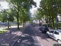 Besteld ambulance vervoer naar Westersingel in Rotterdam