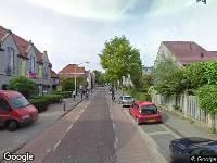 112 melding Ambulance naar Prins Bernhardstraat in Boxtel