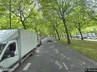 112 melding Ambulance naar Europaboulevard in Amsterdam