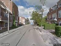 112 melding Brandweer naar Wijbrand de Geeststraat in Leeuwarden vanwege brand