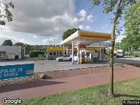 112 melding Ambulance naar Nieuwe Tielseweg in Tiel