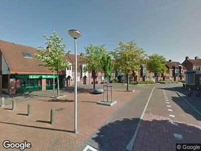Ambulance naar Zwanenhoek in Spijkenisse