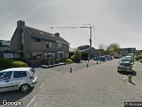 Ambulance naar Tonneband in Hardinxveld-Giessendam