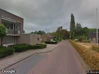 112 melding Ambulance naar Schoolpad in Ewijk