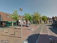 112 melding Ambulance naar Zwanenhoek in Spijkenisse