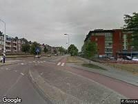 112 melding Besteld ambulance vervoer naar Oranjelaan in Roermond