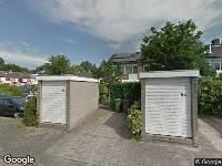 112 melding Ambulance naar Beukmolen in Papendrecht
