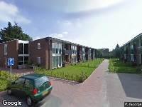 112 melding Ambulance naar Weiakker in Esch