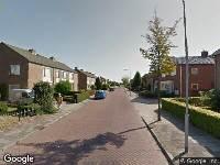 112 melding Traumahelikopter naar Pater van Boxtelweg in Ewijk vanwege reanimatie