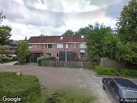 112 melding Ambulance naar Arabella in Capelle aan den IJssel