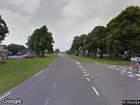 Politie naar Zwartewaterweg in Hasselt vanwege aanrijding met letsel