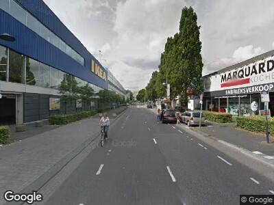 Brandweer naar Van Rensselaerlaan in Utrecht vanwege afgaan automatisch brandalarm