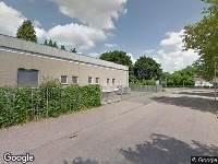 Ambulance naar Den Ekker in Best