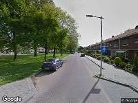 112 melding Ambulance naar Groene Weide in Arnhem