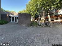 Ambulance naar Ruiseveenpad in Amsterdam