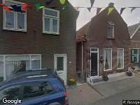 112 melding Ambulance naar Buitendams in Hardinxveld-Giessendam