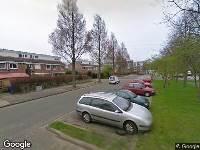112 melding Ambulance naar El Grecohof in Alkmaar