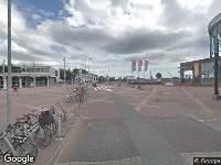 Brandweer naar Nicolaasstraat in Zaandam vanwege personen te water
