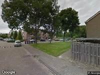 Ambulance naar Van Asperenstraat in Heerhugowaard