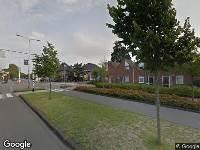 Ambulance naar Secretaris Verhoeffweg in Naaldwijk