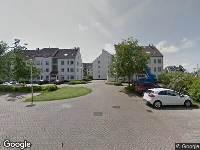 112 melding Ambulance naar Marina-Park in Den Helder