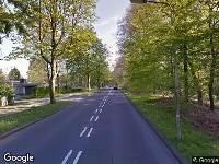 112 melding Besteld ambulance vervoer naar Monnikensteeg in Arnhem