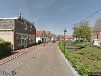 Ambulance naar Ring in Oudenhoorn