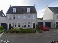 112 melding Ambulance naar Blokskenserf in Helmond