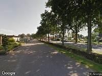 112 melding Ambulance naar Molendijk-Zuid in Schijndel
