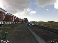 112 melding Ambulance naar Goudbaard in Bergen op Zoom