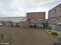 112 melding Ambulance naar Lochemstraat in Tilburg
