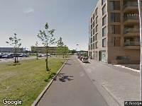 112 melding Ambulance naar Ketelhavenplein in Tilburg