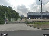112 melding Ambulance naar Donauweg in Amsterdam
