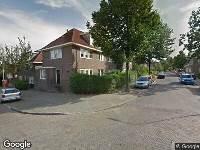 112 melding Ambulance naar Fazantenweg in Arnhem