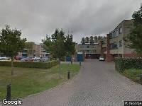 112 melding Besteld ambulance vervoer naar Saffatinstraat in Maurik