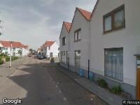112 melding Ambulance naar Tulpstraat in Tilburg