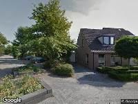 112 melding Ambulance naar Ooievaarshorst in Grave