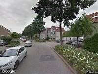 112 melding Ambulance naar Prins Bernhardlaan in Middelharnis